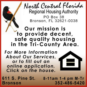 NCF Regional Housing Authority Ad on HardisonInk.com